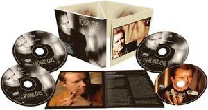Howard Jones - In The Running: Expanded Deluxe (4 CD) sealed