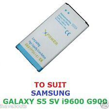Samsung Galaxy S5 SV i9600 4300mAh High Quality Long Lasting Replacement Battery