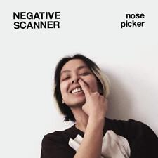 Scanner NEGATIVI-Nose Picker CD NUOVO