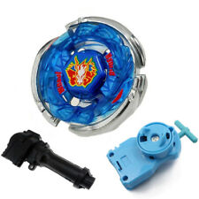 Storm Pegasus BB28 Fight Metal Masters Beyblade With Single Launcher+Handle kk