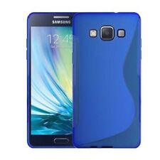 Cover e custodie Blu Samsung Per Samsung Galaxy A7 per cellulari e palmari
