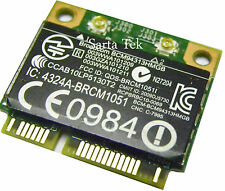 New OEM HP 657325-001 Broadcom BCM94313HMGB 802.11B/G/N WLAN Bluetooth PCIe Half