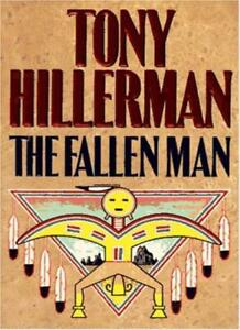 The Fallen Man-Tony Hillerman, 9780060177737