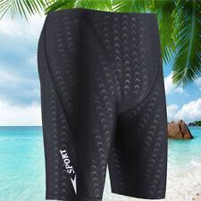 Mens Swimming Trunks Swim Jammer Beach Shorts Swimsuit Boardshorts Surf Sports