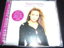 Tina Cousins Killing Time Australian Remix Remixes Tour Edition CD