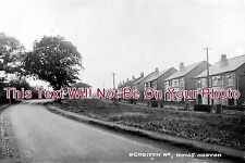 WA 14 - Redditch Road, Kings Norton, Birmingham, Warwickshire - 6x4 Photo