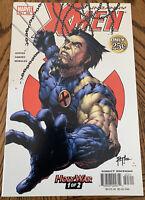 Uncanny X-Men #423 - Holy War 1 of 2 - (MARVEL - 2003)