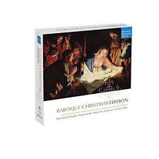 CD de musique classique en album compilation
