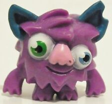 MOSHI MONSTERS MOSHLING (Ultra Rare) SHAMBLES THE SCRAPPY CHAPPY 2011.