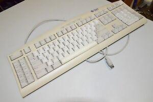 Sun Microsystems Type 6 34508 Vintage Computer Keyboard Teradyne J973