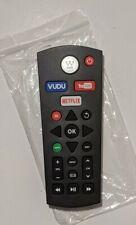 NEW Original WESTINGHOUSE Smart TV Remote Control  NETFLIX YOUTUBE VUDO Genuine