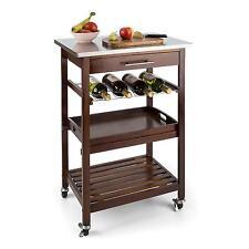 Küchenwagen edelstahl  Küchenwagen aus Edelstahl | eBay