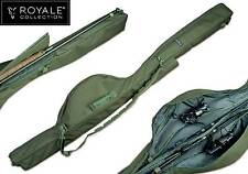 Fox Royale 10ft 2 Rod Padded Sleeve Rod Holdall SALE - CLU269