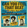 Various Artists : Can You Feel That Beat: Funky 45s & Other Rare Grooves CD