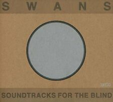 Swans - Soundtracks for The Blind [CD]