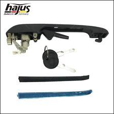Original Hajus Türgriff + Schlüssel Golf 1 2 Passat Polo vorne rechts