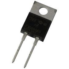 CREE c3d06065a SIC-Diode 9a 650v Silicon Carbide Schottky Diodo to220ac 855426