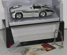 Schuco Mercedes Benz W196 Stromlinie / Studio III / Art. 001640C / lim. 100 St.!