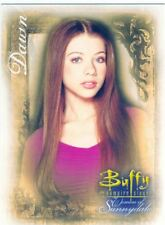 Buffy TVS Women Of Sunnydale Promo Card P-i