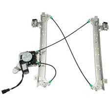 Power Window Regulator W/ Motor Rear Right for Chevrolet  Sierra 1500 15135971