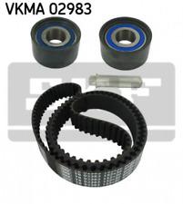 Zahnriemensatz für Riementrieb SKF VKMA 02983