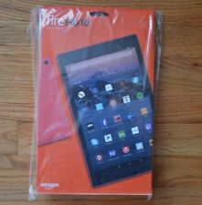 RED Amazon Fire HD 10 Tablet with Alexa, 10.1 1080p Full...