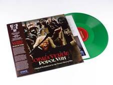 Cobra Verde - Complete Score - Green Vinyl - Limited 1000 - Popol Vuh