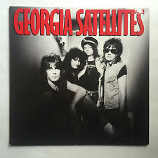Georgia Satelites-Georgia Satelites * Lp Vinilo * Libre P&p Reino Unido Elektra 960 496-1