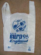 Euro96 Plastic merchandise bag