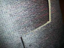 Scrim Sew Foam Back Fabric 1/4