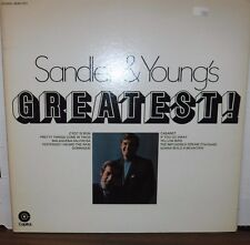 Sandler & Young's Greatest 33RPM SKAO-372    100116LLE#2