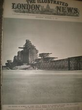 Photo article WWII Precision bombing practice USAF Muroc 1944 ref AP