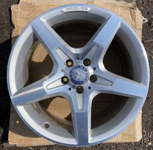 """Mercedes SLK R172 AMG Rear Single Alloy Wheel A1724012702 8.5Jx18H2 18"""" ET36"""