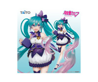 P TAITO Hatsune Miku 3rd season winter ver. figure Japan F/S NEW