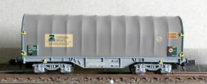 Porta bobinas JJ92 MFtrain cargas Renfe nueva matrícula serie limitada