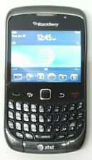 Blackberry Curve 3G 9300 256MB Graphite (AT&T) Good Condition GOOD IMEI