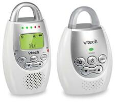 Vtech Audio Baby Monitor With Up To 1,000 Ft Of Range, Vibrating Sound-Alert