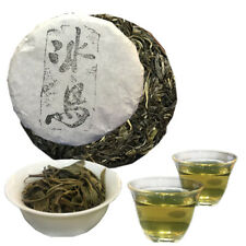 Raw Puer Tea Cake Bing Dao Premium Sheng Pu-erh Healthy Care Chinese Yunnan 100g