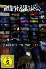 THE AUSTRALIAN PINK FLOYD SHOW - EXPOSED IN THE LIGHT  DVD POP KONZERT NEW+