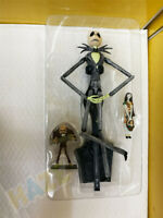 The Nightmare Before Christmas Jack Skellington PVC Action Figure Toy in Box