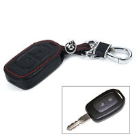 Car Key Case 2 Button Smart For Renault Duster dacia 2016 2017 Durable Practical