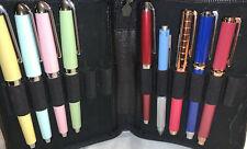Rebecca Moss Rollerball Pen Lot (9)