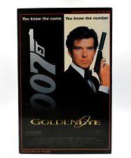 "Sideshow James Bond Goldeye - Sean Bean as Alec Trevelyan 12"" Action Figure"