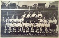 FULHAM F.C 1948-49 ORIGINAL FOOTBALL TEAM PHOTOGRAPH