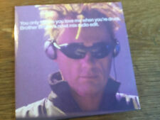 Pet Shop Boys - You Only Tell Me You Love Me When You'r [ CD Maxi PROMO ] 1999