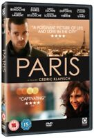 Neuf Paris DVD (OPTD1371)