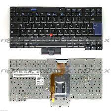 IBM Lenovo Thinkpad Tastatur für X200 ,X200s und Tablet ,42T3740