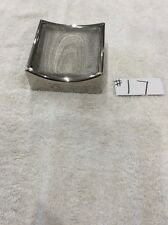 Kohler Stillness K-924-SN Optional Drip Tray w/Removable Screen Pol.Nickel NIB