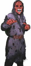 Cinema Secrets MA264 - The Demon Warrior Costume And Mask Adult Large Halloween