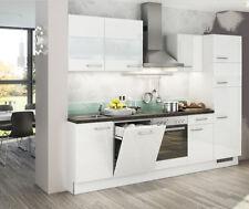 Küchenzeile 240 Cm Mit Geschirrspüler : komplett k chen mit geschirrsp ler g nstig kaufen ebay ~ Yasmunasinghe.com Haus und Dekorationen